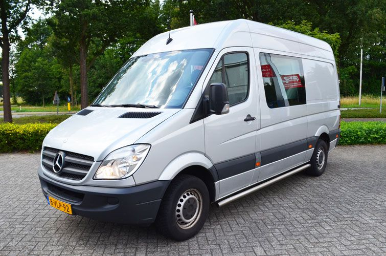 Mercedes Benz Sprinter 7 pers.